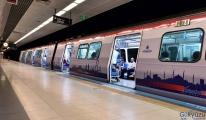 Sabiha Gökçen'den İstanbul Havalimanı'na doğrudan metro ulaşımı