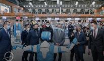 #Sabiha Gökçen 2021'de 4.2 milyon yolcu ağırladı