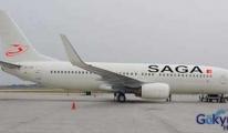 Saga Airlines eleman alıyor