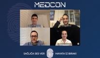 Sağlık sektörünün geleceğine ışık tuten Medcon 2021 sona erdi