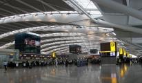Salgının Heathrow Havalimanı'na 2,9 milyar sterline ulaştı