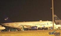 Şam, Hava Sahasını Türkiye'ye Kapattı!