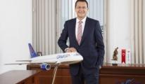 'Sami Alan' Onur Air'in Yeni Genel Müdür'ü...