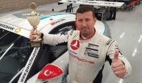 Şampiyon Pilot Ülkü, Belçika'da Gururumuz Oldu