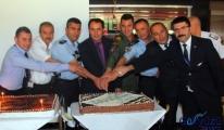 Samsun'da DHMİ'nin 80. yaşı kutlandı