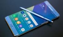 Samsung'dan Galaxy Note 7 İçin Türkiye Kararı