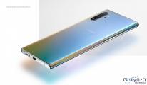 Samsung, Galaxy Note10'un Tasarımını Nasıl Yeniden Yarattı?