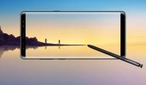 Samsung Galaxy Note8 18 Eylül'de Türkiye'de satışta