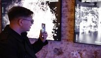 Samsung The Frame katkılarıyla Refik Anadol'un yeni sergisi