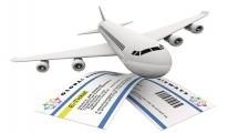 Sanal biletle gerçek uçuş yapıyoruz!