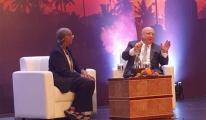 Sani Şener Endonezya'da Türk havacılık sektörünü anlattı!