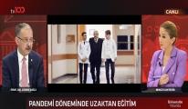 SANKO Üniversitesi Rektörü Prof. Dr. Güner Dağlı