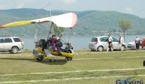 Havacılık Meraklıları Sapanca da buluştu