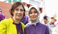 Sare Davutoğlu'ndan, Ceritoğlu'na destek