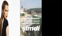 Şarkıcı Demet Akalın'ın uçağında bomba paniği!