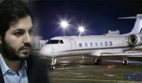 Sarraf 58 Milyon Dolara Uçak Aldı!