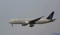 Saudia Havayolları Çin uçuşlarını durdurma kararı aldı!