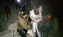 Savaş Uçakları Batı Halep'i Vurdu: 5 ölü