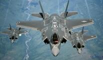 Savaş uçakları havalanıyor...