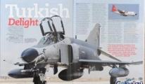 Savaş Uçaklarımıza 'Turkish Delight' Dediler!