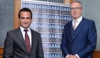 Saxo Bank:
