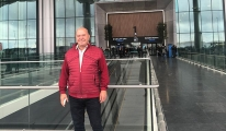 İstanbul Havalimanı !