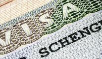 Schengen vizesi 80 Euro'ya çıktı!