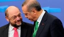Schulz: Erdoğan'dan Ben De Hoşlanmıştım
