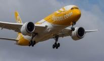 Scoot'dan Malezya'da ki Uçuş Ağını Genişletiyor