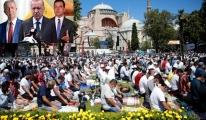 Seçim anketinde Erdoğan en yakın rakibini 3'e katladı!