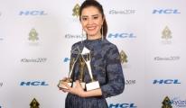 Seda Kalyoncu'ya üç altın ödül birden!