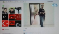 Şehit'lerin Yaptıkları Canlı Yayında Dikkat Çeken Detay video