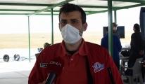 #Bayraktar'dan ambargo haberlerine ilişkin açıklama