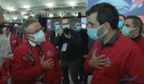 Selçuk Bayraktar: Teknofest devam ediyor olacak(video)