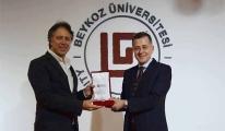 Senaryolar Beykoz Üniversitesi ile dile gelecek