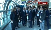 Senegal'in Yeni Havalimanı açıldı video