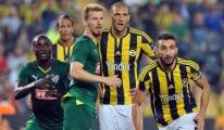 Serdar Aziz İçin Fenerbahçe de Devrede
