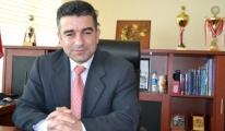 Terzi, Konya Havaalanı Müdürlüğü görevine getirildi.