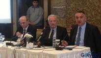 Sertaç Haybat  'Kıbrıs'a Uçuşlarımızı Durdurabiliriz'