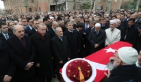 Şevket Kazan vefat etti
