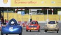 Shell Eco-Marathon Londra İçin Geri Sayım Başladı