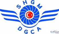 SHGM'den 'sahte personel alımı' uyarısı!