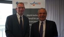 SHURA Enerji Dönüşümü Merkezi ve OECD'nin ortak etkinliği