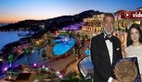 Sianji Well-Being Resort'ün 7.Yıldızı 3.Kez tescillendi