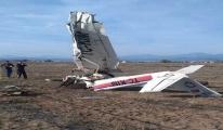Sicili bozuk uçak sonunda 2 cana mal oldu?