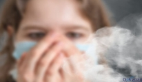 Sigara dumanı virüs getirebilir