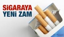 Sigara'ya yine zam geldi!