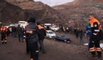 Siirt'te Maden Sahasında Heyelan: 4 Ölü
