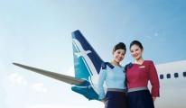 SilkAir, Kolomba Uçuşlarına Başladı
