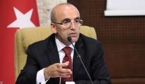 Şimşek: 'Türkiye'nin Risk Primi Düşecek'